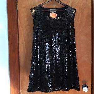 Isaac Mizrahi for Target sequin dress